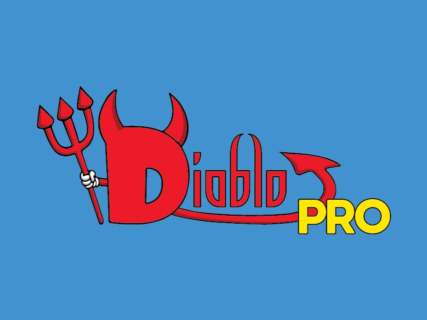 SPECIAL DIABLO *PRO* - 235$  FOR 14 MONTHS = 16$/MONTH